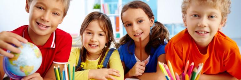 Linguae kids
